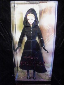 2011 NEW JANE red vampire eyes BARBIE TWILIGHT clothes
