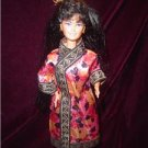 CHINESE Asian Asia BARBIE DOTW dolls of the world