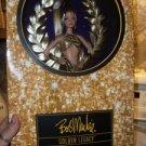 BOB MACKIE GOLDEN LEGACY gold legacey barbie 2010 NEW