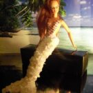 YOUNG SEQUIN fantasty Mermaid BARBIE OOAK REPAINT