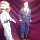 DREW CAREY DOLL short FAT KEN in SUIT outfit tie shoes