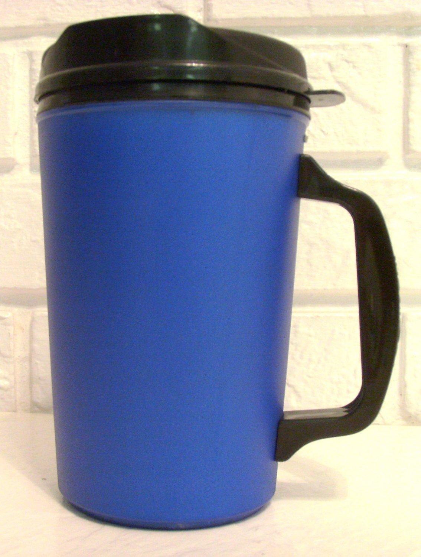 Blue 34 oz (Formerly Aladdin) Insulated Mug