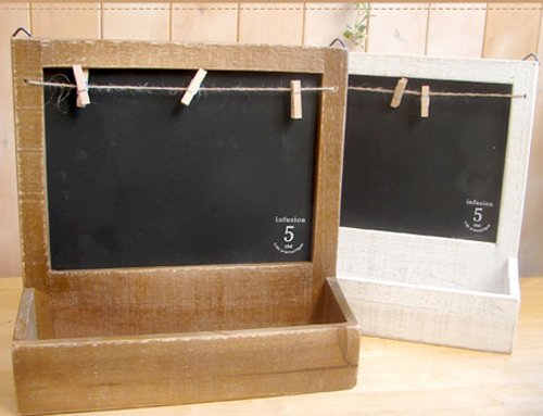 Wall Decor Blackboard
