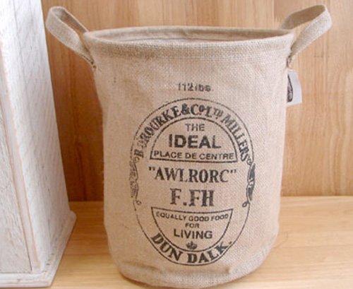 The Ideal France storage basket