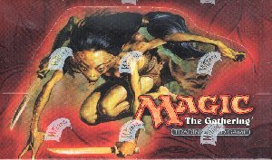 Magic the Gathering CCG: Champions of Kamigawa Tournament Booster Box
