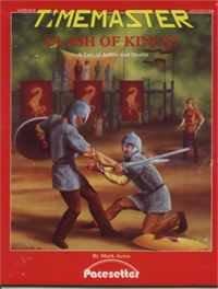 Time Master Module:  Clash of Kings