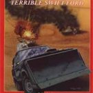 Time Master Module:  Terrible Swift Ford