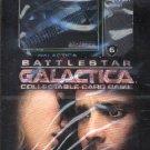 Battlestar Galactica CCG: Battlestar Galactica Starter Deck