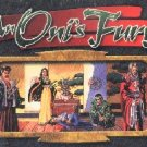 Legend of the Five Rings CCG:  An Oni's Fury Gold Edition Booster Box
