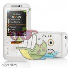 Sony Ericsson - W850i (1 GB) (golden white)