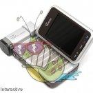 Nokia - N93i (1 GB) (d.plum)
