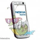 Nokia - N73 (128 MB) (m.brown/f.white)