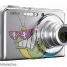 Casio - Exilim EX-S770 (silver)