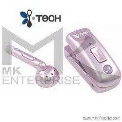 i-Tech - Clip V (pink)