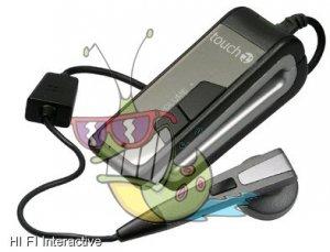 Touch - BTH750 (black)