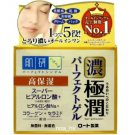 Japan Hada Labo Koi-gokujyun 5 in 1 Super Hyaluronic Acid Perfect Gel 100g