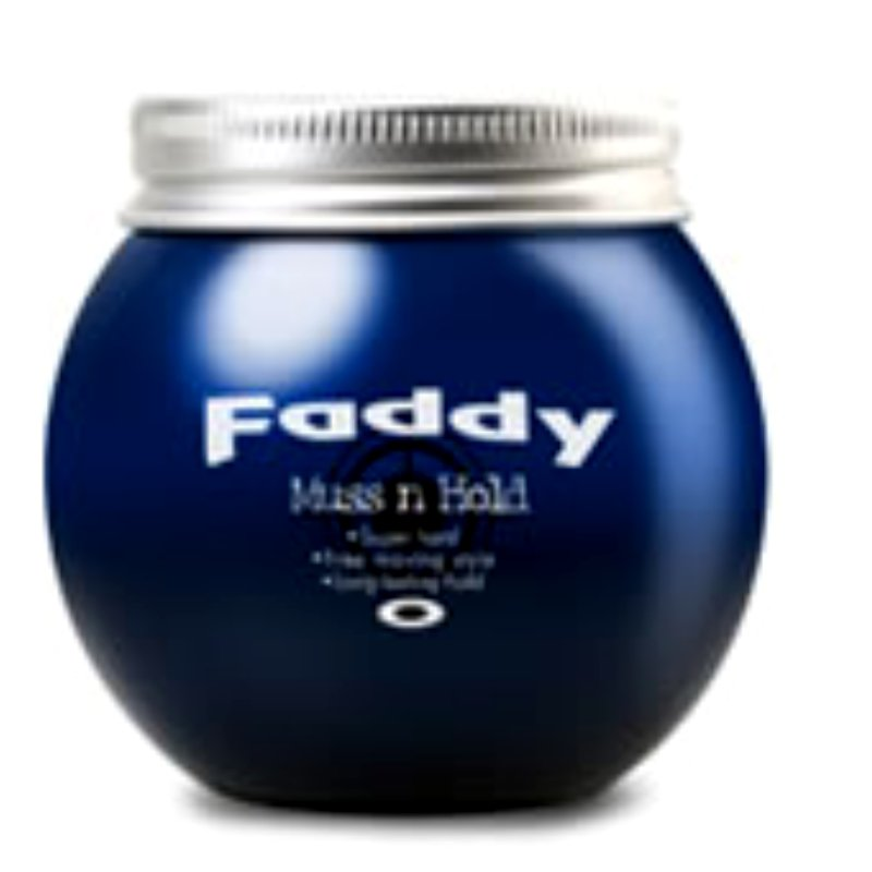 IDA Faddy Muss n Hold 150ml Strong Hold For Free Moving Hair Style