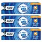 3X Darlie All Shiny White Supreme Teeth Citrus Mint Whitening Toothpaste 120g