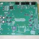 Philips/Bosch/Burle 8810a-001  LTC Video cpu Card  3031423-005