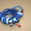 Conmed r514  5 Lead ECG Cable Spacelabs