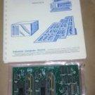 ICS PCDIO48-P Digital I/O Board Card PC-DIO48 48 Channels Input Output DAQ ISA