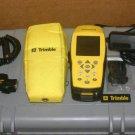 Trimble GeoExplorer 3 GPS Pathfinder receiver GIS Data Collector Geo Explorer