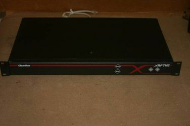 ClearOne Gentner XAP TH2 910-151-301 Rev 3.0 Telephone Hybrid Interface