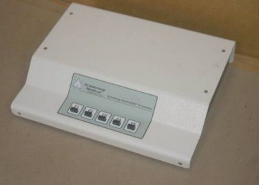 Armstrong Medical AA-900 RhythmSIM Class Patient Monitor TV interface