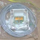 Analog Guy RS1 light seeking tracker control DC motor linear actuator