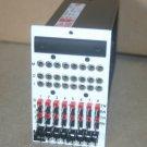 ADC 4-26479-3001 MINI-DSX-1/WM Module DSX-1 8 Term Front Cross-Connect Module