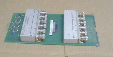 KEITHLEY 7058 LOW CURRENT SCANNER CARD 7058-102-02C 10 CHANNEL  700/7000 SERIES