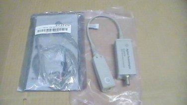 HP AGILENT 10073c X10 OSCILLOSCOPE PROBE NEW IN BAG -60003 10:1 500MHz 1.5m