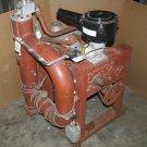 BAUER ROTORCOMP Rota 3B AIR COMPRESSOR SCREW  HP Verdichter 5400RPM 210PSi US