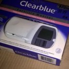 ClearBlue Easy Fertility Monitor open box unit no test sticks