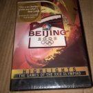 2008 OLYMPICS: BEIJING 2008 HIGHLIGHTS - THE GAMES OF THE XXIX [DVD NTSC/0 NEW]