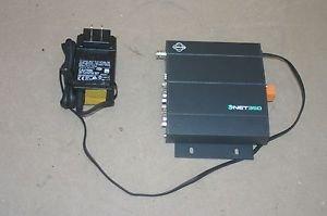 PELCO NET350 SERIES NET350R Mpeg4 LIVE VIDEO IP RECEIVER/DECODER