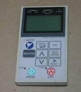 Yaskawa JVOP-162 Digital Operator LCD Controller Keypad For Varispeed E7 iqpump