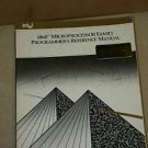 Intel i860 microProcessor Family Programmer's Ref Manual 240875-001 1991 CPU