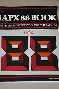 Intel iAPX 88 8088 188 CPU Processor Datasheet Catalog User's Manual Guide book