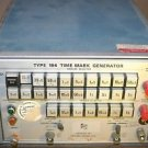 Tektronix Type 184 Time Mark Generator, for Calibration, turns on Nice Condition