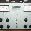 Bruel & Kjaer type 2007 Heterodyne RF Selective  Voltmeter 100 kHz to 305 MHz