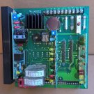Gamewell Zans-400 Main Mother Board Fire Alarm 30630 Common Control backplane