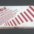 NEW DBX 1066 STEREO COMPRESSOR LIMITER GATE PROCESSOR Sealed Audio
