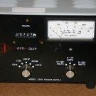 OPTI-QUIP MODEL 1500 POWER SUPPLY Microscope lamp Arc