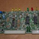 GAMEWELL ZANS 400 30632 A/T Control CARD Fire Alarm 69960 Zans400