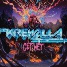 Krewella - Get Wet [CD New] Sealed 888837681025