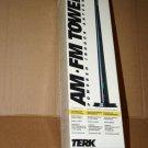 NEW in box  Terk Technology AF9330 AM/FM Antenna Tower Powered Amplifier