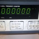 BK Precision 1856D 3.5 GHz Frequency Counter 3.5 GHz Frequency Counter