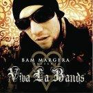 FREE US SH (int'l sh=$0-$3) NEW CD Various Artists, Bam Margera: Viva La Bands D