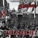 Work Ethic by Scarface (CD, Jun-2011) NEW Factory Sealed [Geto Boys]